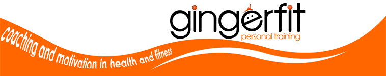 Welcome to Gingerfit